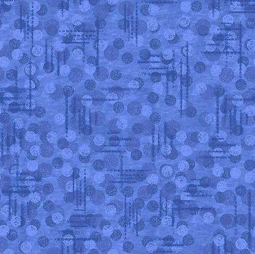 BLANK TEXTILES - Jotdot II - Cornflower