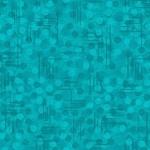 BLANK TEXTILES - Jotdot II - Teal