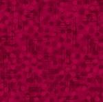 BLANK TEXTILES - Jotdot II - Wine