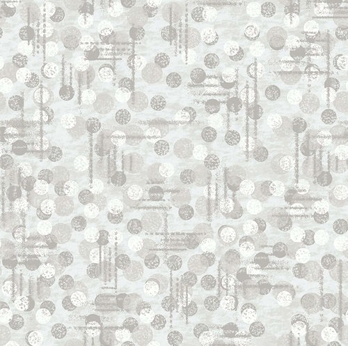 BLANK TEXTILES - Jotdot - Light Gray