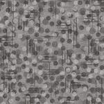 BLANK TEXTILES - Jotdot - Charcoal