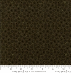MODA FABRICS - On Meadowlark Pond - Dots Olive