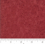 MODA FABRICS - Kansas Trouble Fav 2019 - Basic Blenders Splatter - Red