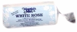 Mountain Mist White Rose Needled Batting Queen 90x108