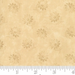 MODA FABRICS - Kansas Trouble Fav 2019 - Basic Blenders Sunflower Song Natural - Tan