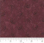 MODA FABRICS - Kansas Trouble Fav 2019 - Basic Blenders Sunflower Song - Purple