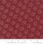 MODA FABRICS - Milestones - Red