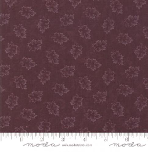 MODA FABRICS - Milestones - Purple