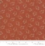 MODA FABRICS - Milestones - Orange