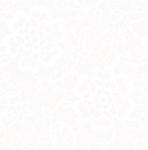 BLANK TEXTILES - Morning Mist IV - White On White - W129-