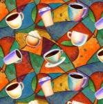 BLANK TEXTILES - Brewed Awakenings - Tossed Coffee Cup