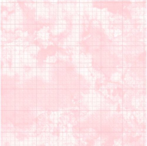 MARCUS BROTHERS - Songbook Flannel Little Star - Pink Grid