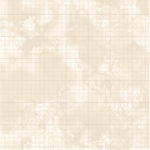 MARCUS BROTHERS - Songbook Flannel Little Star - Beige Grid