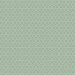 ANDOVER - Secret Stash - Cool Tones by Laundry Basket Quilts - Dot Dot Dot - Green Tea