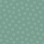 ANDOVER - Daisy - Mint
