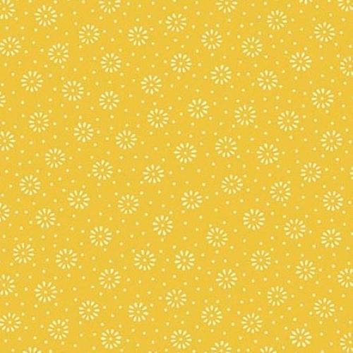 ANDOVER - Daisy - Goldenrod