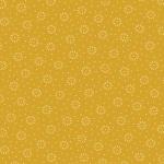 ANDOVER - Daisy - Spicy Mustard
