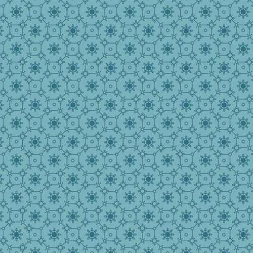 ANDOVER - Royal Blue by Laundry Basket - Lace - Azure