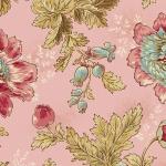 ANDOVER - Super Bloom - Edyta Sitar of Laundry Basket Quilts - Super Bloom - Tuberose