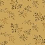 ANDOVER - Super Bloom - Edyta Sitar of Laundry Basket Quilts - Twigs - Dark Khaki