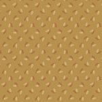 ANDOVER - Super Bloom - Edyta Sitar of Laundry Basket Quilts - Hops - Dark Khaki