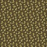 ANDOVER - Secret Stash - Cool Tones by Laundry Basket Quilts - Leaf and Vine - Sage