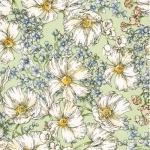 KAUFMAN - Natures Notebook - Meadow