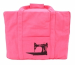 Featherweight Case Tote Bag - Pink by Featherweight Shop