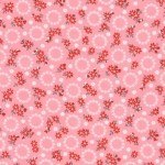 KAUFMAN - Windowsill Garden - Camellia