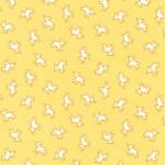 KAUFMAN - Naptime 3 - Yellow