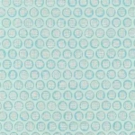 KAUFMAN - Winter Shimmer - Pearlized - Sky - FB7871-