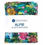 Windham - Alfie Fat Quarter Bundle by Este MacLeod