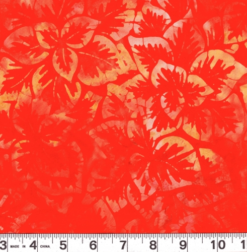 KAUFMAN - Batik - Songbird - Celebration K410-