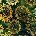 KAUFMAN - Summer Flowers - Meadow - K75086-