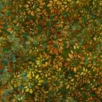 KAUFMAN - Summer Flowers - Meadow - K75084-