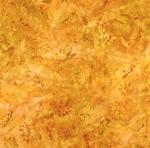 KAUFMAN - Summer Flowers - Gold - K45030-