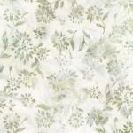 KAUFMAN - Summer Flowers - Sage - K75103-