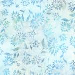 KAUFMAN - Summer Flowers - Sky - K80061-