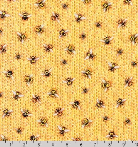 KAUFMAN - Everyday Favorites - Honey