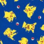KAUFMAN - Pokemon - Pokémon - Blue