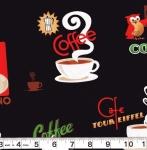 KAUFMAN - Metro Cafe FB5188