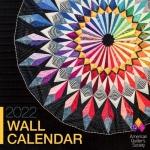 2022 AQS Wall Calendar