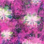 KAUFMAN - Venice - Digital - Pink