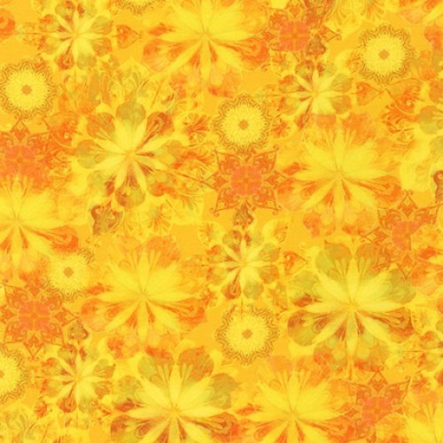 KAUFMAN - Venice - Digital - Yellow