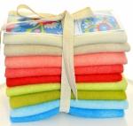 Americana Rose Wool Bundle by Weeks Dye Works