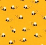 KAUFMAN - What Do The Animals Say - Bees