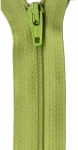 Zipper - Key Lime Pie 14in Bulk YKK Zipper
