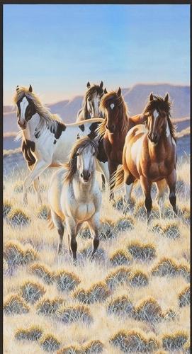 KAUFMAN - Digital - North American Wildlife - PANEL - PL23