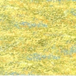 KAUFMAN - Vincent Van Gogh 3 - Meadow #1016-