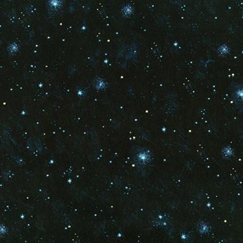 KAUFMAN - The Living Universe - Celestial